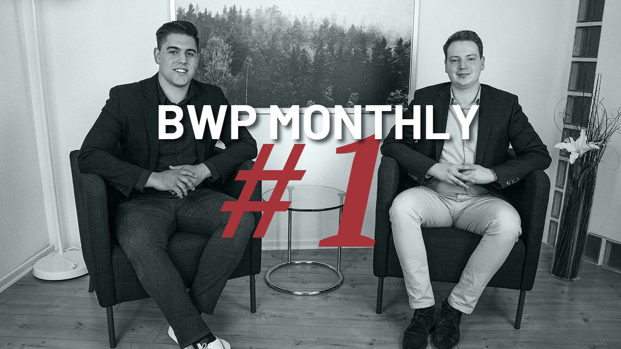BWP Monthly Header