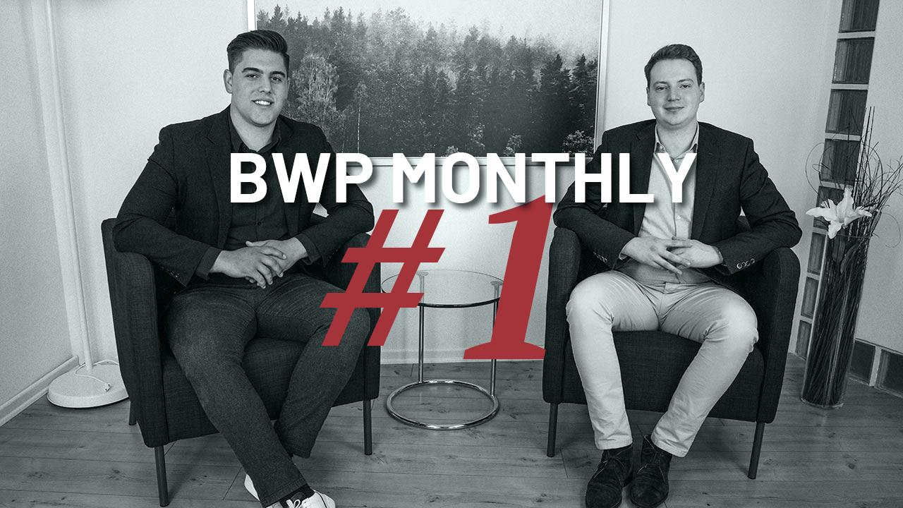BWP Monthly Header