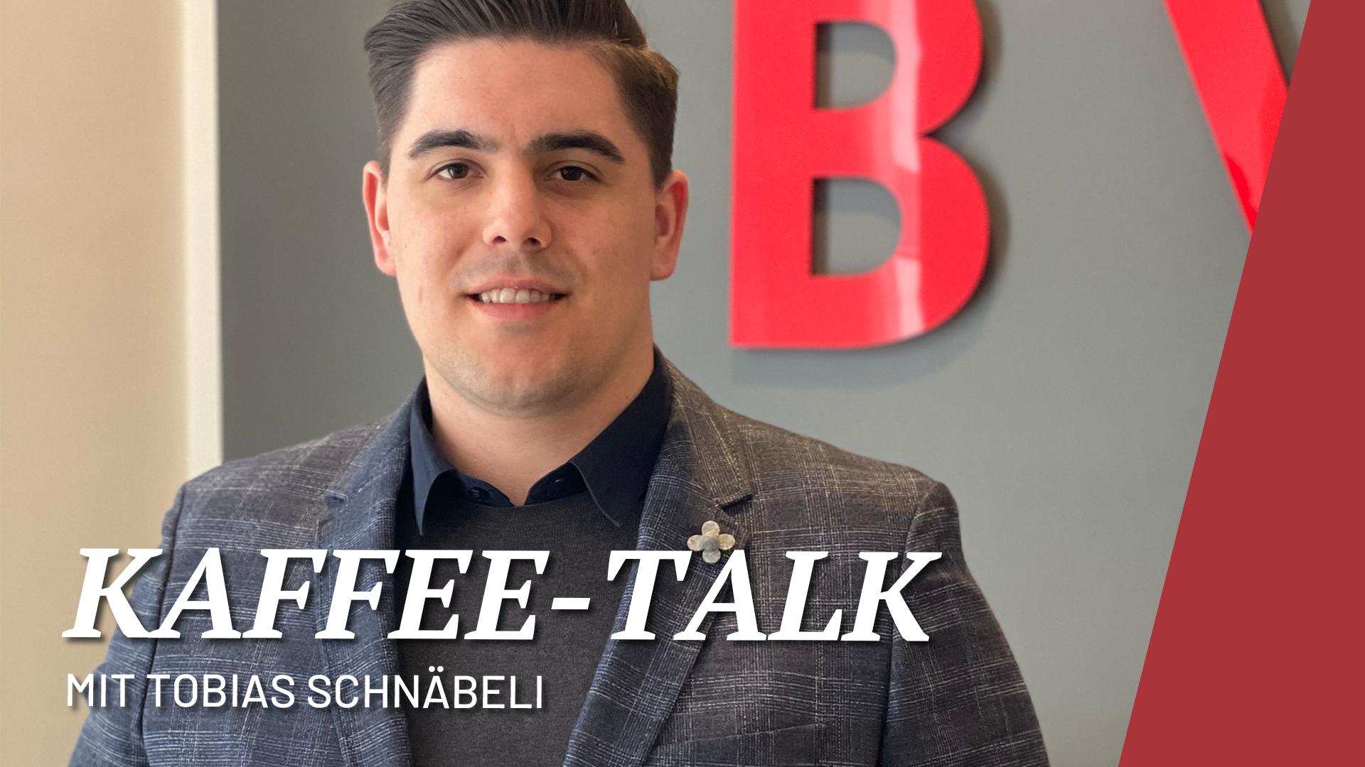 Kaffee-Talk